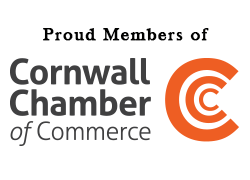 Cornwall Law Society are members of Cornwall Chamber of Commerce